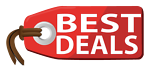 The Best Deals in Town!