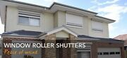 Window Roller shutters & Security  screen doors cheap in SA Adelaide CBD Adelaide City Preview