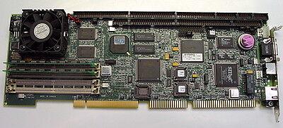Teknor Applicom Tek 936 Intel 200mhz Pentium Mmx Sbc Single Board Computer