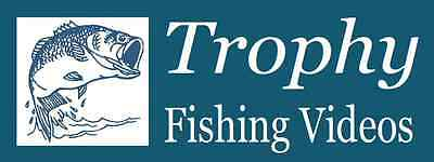 Trophy Fishing Videos