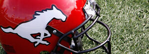 CALGARY STAMPEDERS TICKETS! GOLD SEATING!