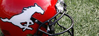 STAMPEDERS VS WINNIPEG BLUE BOMBERS JULY 18! AND OTHER GAMES!