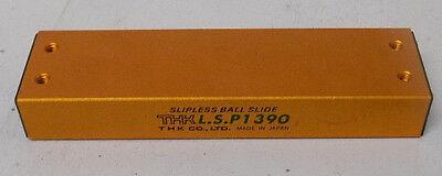 Thk L.s.p1390 Slipless Ball Slide Linear Bearing Slide Table 3 916 Long