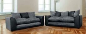 BRAND NEW DYLAN SOFA AVAILABLE In Multiple Colours Also