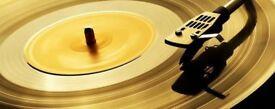 LP VINYL RECORDS WANTED !!!