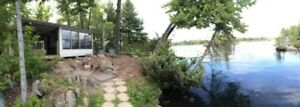 Summer Cottage Escape at Lovesick Lake!!
