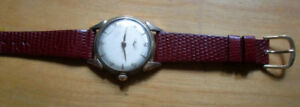 longines man watch
