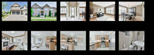 HARVEST MOON-KING-4+1BR-4WR-FIN.BASEMENT-Bolton West - CALEDON