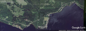 For Sale 81.6 Acres, North Shore of Fraser Lake, BC