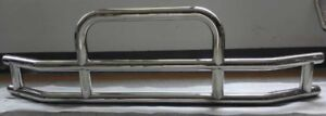 Stainless Steel Tough Guards