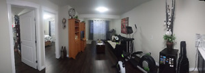 Fully furnished rooms for rent in NW- $500/month