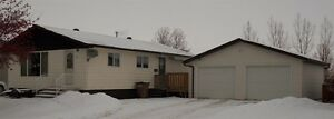 Charming Property For Sale in Melfort