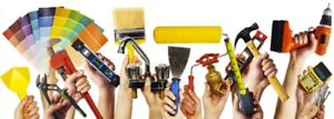 LOW COST PROFESSIONAL FAST HANDYMAN - SMALL OR LARGE JOBS