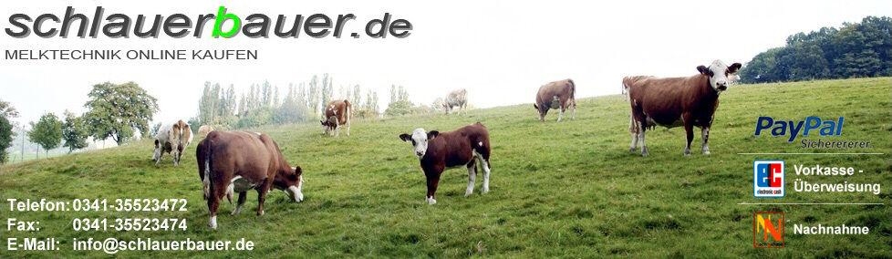 schlauerbauer Melktechnikshop