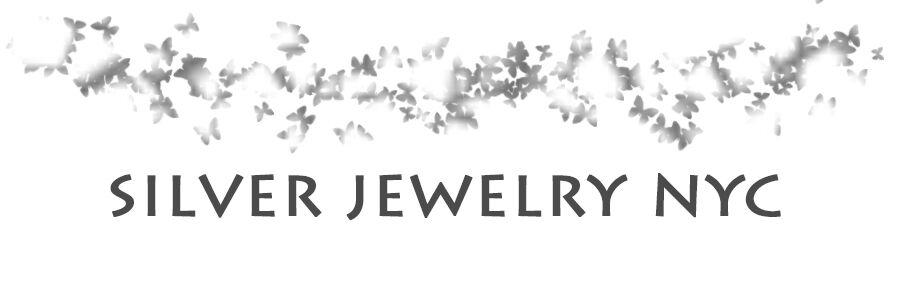 silverjewelrynyc SILVER JEWELRY NYC