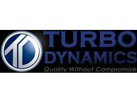 Sales Person - Turbochargers, Christchurch