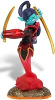 SKYLANDERS GIANTS - Scarlet Ninjini / Legendary Bouncer