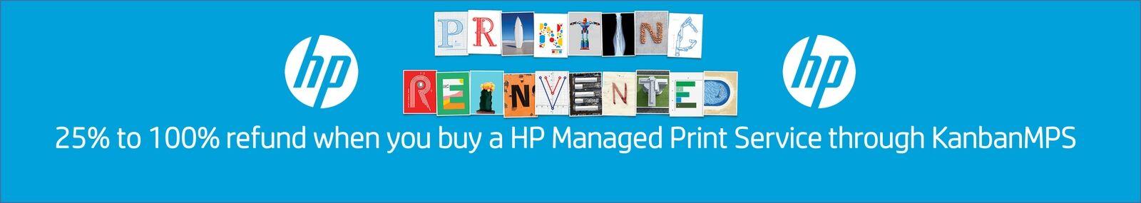 HP MPS
