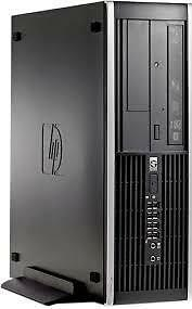 HP 8300 Elite i5-3470 16GB 2000GB USB 3.0 HDMI +SSD +Win10