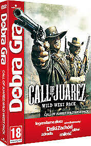 Call Of Juarez - Wild West Pack
