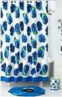 Vera Shower Curtain
