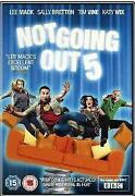 Not Going Out DVD