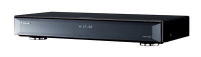 Panasonic Blu-ray disc player Ultra HD playback support DMP-UB900-K black BK UHD