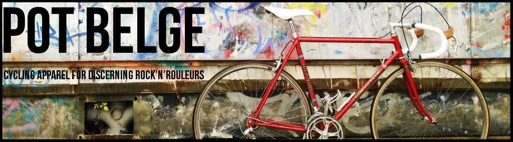 Pot Belge Cycling Apparel