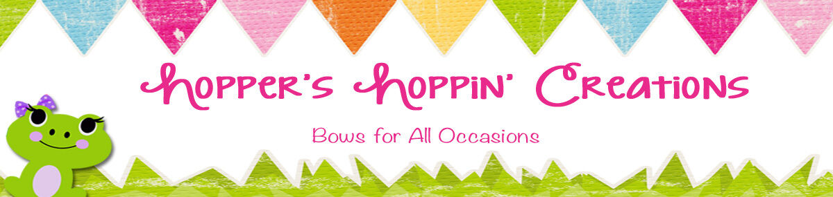 Hoppers Hoppin Hair Creations