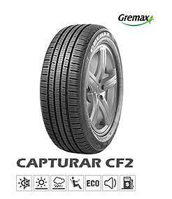 BRAND NEW 205/60R16 GREMAX CAPTURAR CF2 TIRES SALE