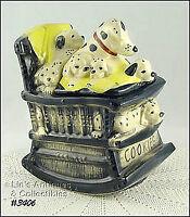McCoy Dalmation Cookie Jar Vintage Longueuil / South Shore Greater Montréal Preview