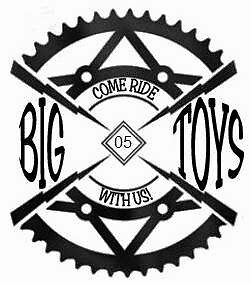 BIG TOY SUPERSTORE