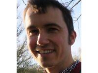 English Language Tutor: IELTS, FCE and Proof-Reading