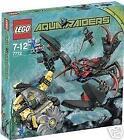 Lego Aqua Raiders Sets