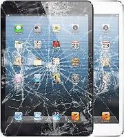 iPad Mini /iPad 2, 3, 4 Screen Repair $75