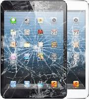 iPad Mini Screen Repair $80