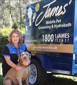Dog Grooming Redcliffe