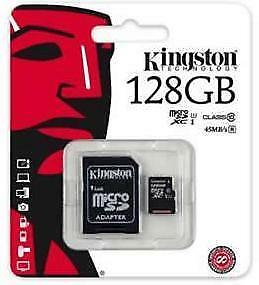 List of Micro SD Memory from $8.28.