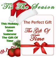Christmas Organizing/Cleaning Service Available