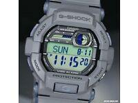 casio G-SHOCK GD-350-8CS