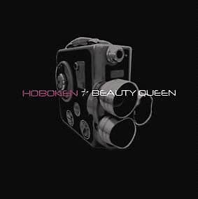 Hoboken-Beauty Queen CD Single  New