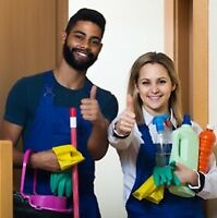 """Friends Cleaning Service!! """"05$ off for first time"""""""