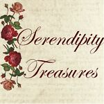 Serendipity Treasure