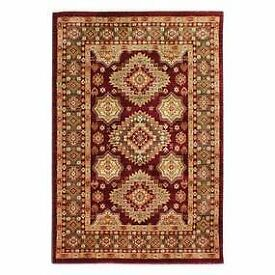Rug (Red)
