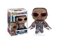 Marvel Falcon Pop Figure