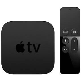 Brand New Apple TV 4th Generation 1080p 32GB