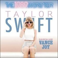 Taylor Swift B Reserve Ticket Sydney Rockdale Rockdale Area Preview