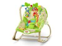 Fisherprice Rocker Chair