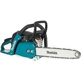 Makita 450mm petrol chainsaw ea4300f