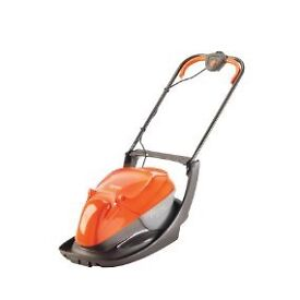Flymo Lawnmower with catcher SOLD